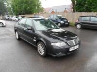Rover 45 1.6 Club SE 2004