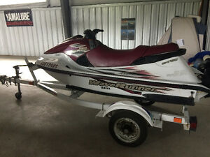 YAMAHA WAVERUNNER 760GP MINT