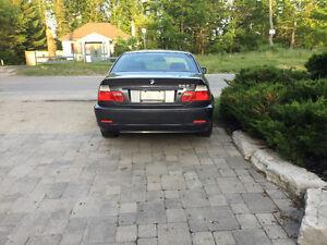 2005 BMW 3-Series Coupe (2 door)