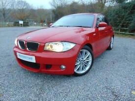 image for BMW 130I M Sport - 130 1 Series Auto Msport 3.0 Automatic Petrol