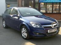 2007 Vauxhall Astra 1.4i SXi | Petrol | Manual | 5 door | Hatchback