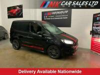2017 67 FORD TRANSIT COURIER 1.5 SPORT TDCI 94 BHP LOW MILES PRICE IS PLUS VAT