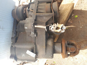 Ford Ranger Transfer Case