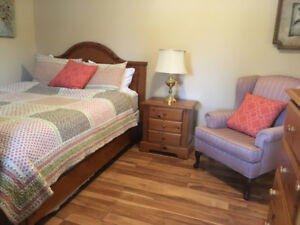 executive room rental next to UNBSJ and SJRH