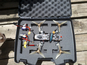 FPV Quad kit for sale