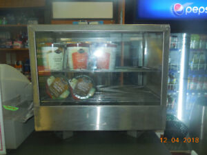 Patty Warmer, Snack and Drinks Vending Machine,Ice cream Freezer