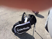 Taylormade golfbag brand new