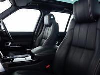 2016 Land Rover Range Rover 4.4 SD V8 Vogue SE Station Wagon 4x4 5dr