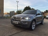 BMW X5 3.0D xDrive 7 Seater