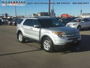 2011 Ford Explorer Limited   - $219.12 B/W