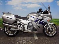 Yamaha FJR1300 2008