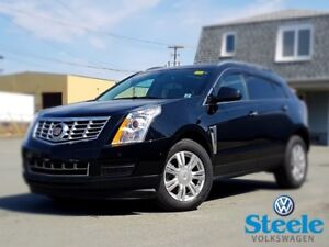 2015 Cadillac SRX Luxury Edition - Low mileage, one owner, trade