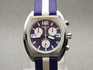 Tissot watch - 1853 Quickster - collectors - save $$