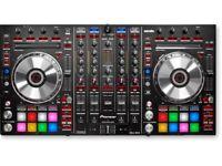 Pioneer DDJ SX2 DJ Controller (serato)
