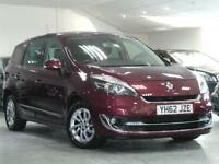2012 Renault Grand Scenic 1.5 dCi Dynamique 5dr Tom Tom 5 door MPV
