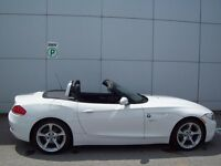 2012 BMW Z4 SDrive28i Roadster