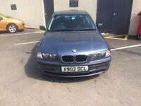 BMW 320i SE ---FULL SERVICE HISTORY 2 kKEYS---£595
