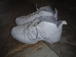 Ladies Addidas Basketball Shoes