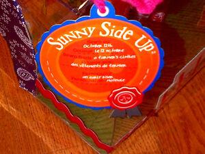 Lalaloopsy Doll Twins 2 Pack Sunny Side Up + Berry Jars N Jam Stratford Kitchener Area image 7