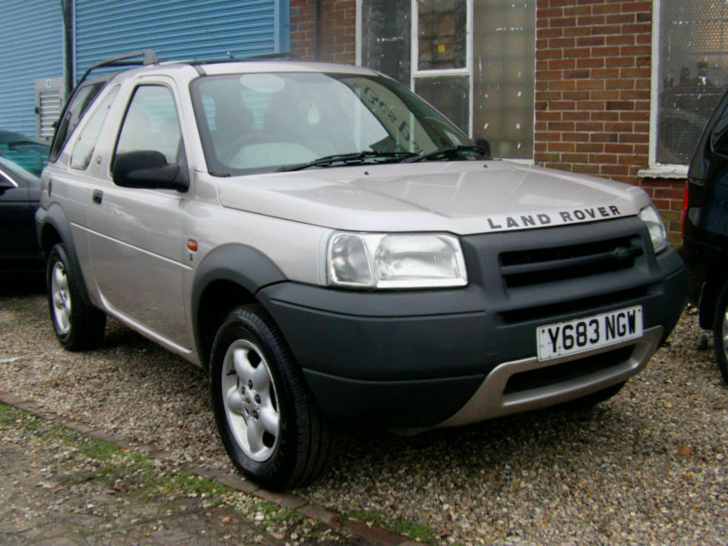how to set drive away locking on freelander 2