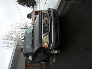Ford 150 XLT