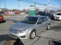 2010 Ford Fusion S Berline