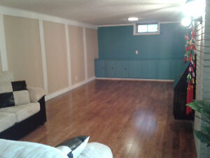 South Windsor Basement apartment for rent