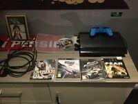 PS3 super slim, 500gb
