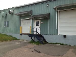Warehouse space for lease @ 1067 Champlain St, Dieppe