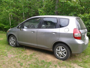 looking for motor for honda fit 1.5 L