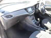 2017 Vauxhall Astra 5dr 1.4t 125ps Design 5 door Hatchback