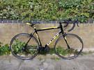 Limited Edition Carrera Tour de France Road Bike 7005 T6 - Medium 54cm