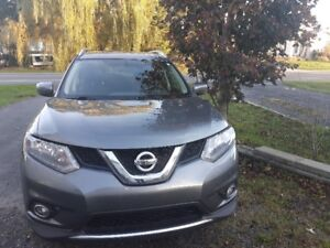 2016 Nissan Rogue SV AWD VUS