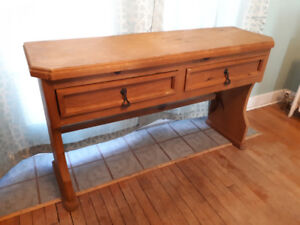 Dining Room Furniture - Buffet and 2 Corner Hutches