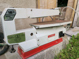 Scroll saw Hobby Axminster