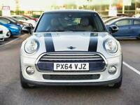 2014 MINI HATCHBACK 1.5 Cooper D 3dr Hatchback Diesel Manual