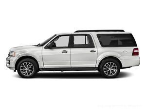 2016 Ford Expedition Max Platinum   - Low Mileage