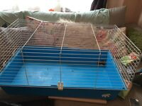 Pet cage 4ft large