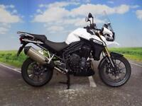 Triumph Tiger Explorer 1215 2016