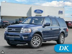 2017 Ford Expedition Limited - Employee Priced + Costco Eligible
