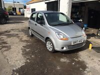 Daewoo matiz £1500, 30,000 miles, fully serviced and moted,