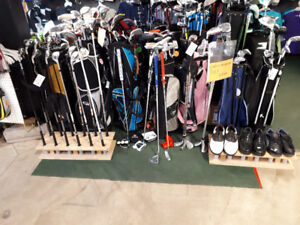 Golf Plus formerly at the 400 Market