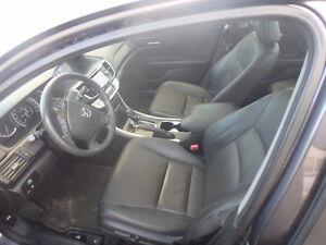 2013 Honda Accord EX-L_CLEAN_NO ACCIDENTS_WARRANTY_CERTIFIED Kitchener / Waterloo Kitchener Area image 7