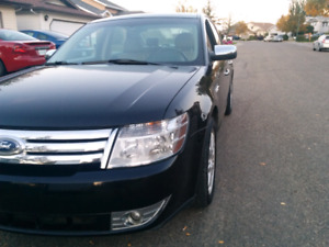2008 Ford Taurus LIMITED AWD