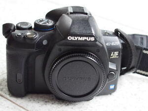 Olympus e-620 / 40-150 f4-5.6 / et +