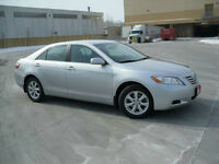 2007 Toyota Camry LE, Only 82000 km,  Auto, Certified, Sedan