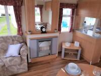 Starter Caravan Atlas Sahara 2 Bedrooms, North Norfolk, Heacham Beach,