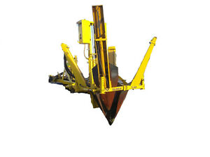 VERMEER TS50M tree spade. Cash/trade/lease to own term.