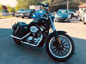 2006 Harley Davidson Sportster Sportster 1200L Only 20000kms