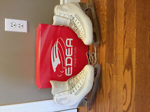Edea Ice Fly Figure Skates